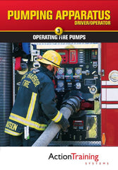 #3 - Operating Fire Pumps