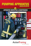 #4 - Apparatus Inspection & Maintenance