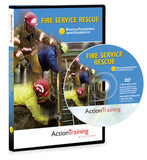 #10 - Fireground Search & Rescue