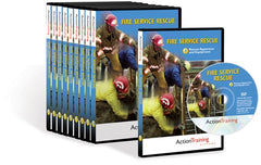 Fire Service Rescue Series