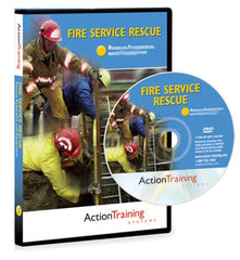 #1 - Rescue Apparatus & Equipment