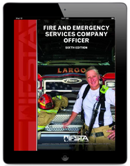 eBook Fire and Emergency Services Company Officer, 6th Edition