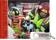 USB Curriculum for Principles of Vehicle Extrication, 4th Edition