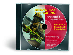 Firefighter I Instructor's Powerpoint Presentation