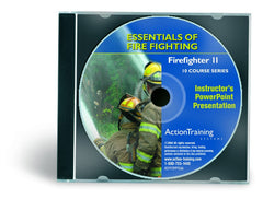 Firefighter II Instructor's Powerpoint Presentation
