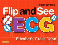 Flip and See ECG, 4th Ed.
