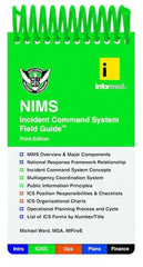 NIMS Incident Command System Field Guide, 3rd Ed.