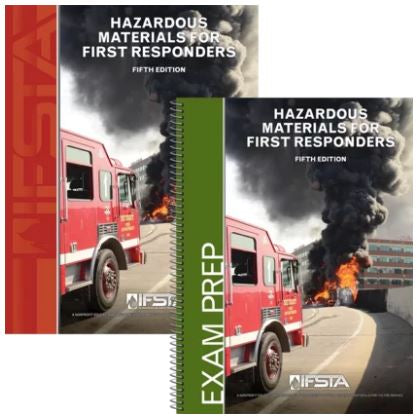 Hazardous Materials For First Responders 5th Ed