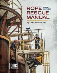 Rope Rescue Manual, 5th Ed.