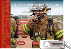 Fire and Emergency Services Company Officer, 5th Edition Curriculum