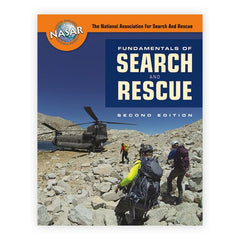 Fundamentals of Search & Rescue, 2nd Edition