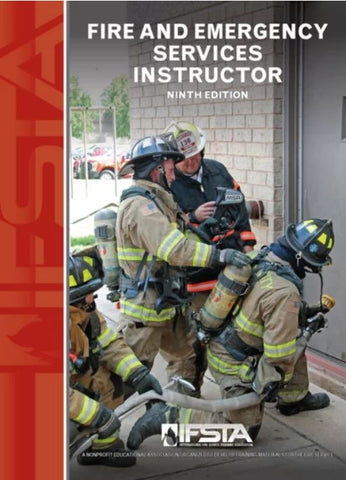 Fire And Emergency Services Instructor 9th Edition