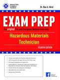 Exam Prep: Hazardous Materials Technician, 4th Edition