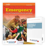 Emergency Care and Transportation of the Sick and Injured, 11th Ed. Includes Navigate 2 Preferred Access