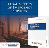 Legal Aspects of Emergency Services, 1st Edition