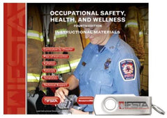 Occupational Safety, Health, and Wellness, 4th Edition Curriculum