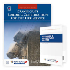 Brannigan's Building Construction for the Fire Service, 5th Ed. w/Navigate 2 Advantage Access