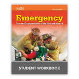 Emergency Care and Transportation of the Sick and Injured, 11th Ed. Workbook