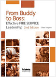 From Buddy to Boss: Effective Fire Service Leadership, 2nd Edition, Full-Day Seminar DVD