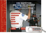 USB Curriculum for Fire Inspection and Code Enforcement, 8th Ed.