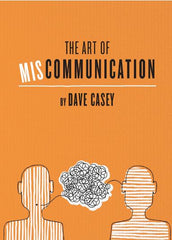 The Art of Miscommunication (DVD)