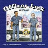 Officer Jack - Lost Lady - Book 1