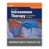 Intravenous Therapy for Prehospital Providers, 2nd Edition Instructor's Toolkit CD