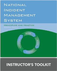 National Incident Management System: Principles and Practice, 2nd Edition Instructor's Toolkit CD-ROM