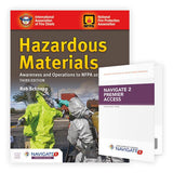 Hazardous Materials Awareness and Operations, 3rd Edition Includes Navigate 2 Premier Access