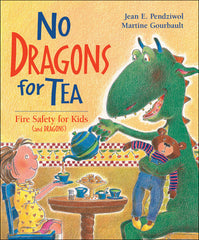 No Dragons For Tea