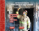 Introduction to Fire Origin and Cause Curriculum, 4th Ed. (USB Flash Drive)