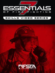 Essentials of Fire Fighting, 7th Skills Videos Series - DVD Set