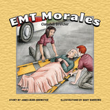 EMT Morales - Clamshell Stretcher - Book 1
