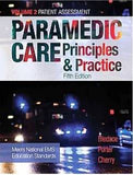 Paramedic Care: Principles & Practice, Vol. 2, Paramedicine Fundamentals, 5th Ed.