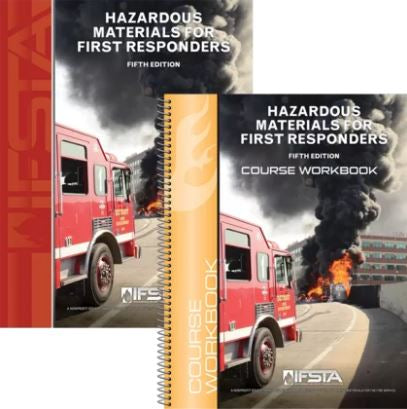 Hazardous materials for first responders 5th ed fandeluxe Image collections