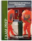 Hazardous Materials Technician, 2nd Edition Exam Prep