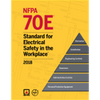 NFPA 70E: Electrical Safety in the Workplace, 2018 Ed.