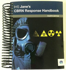 Jane's CBRN Response Handbook: 4th Edition