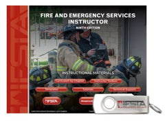 USB Curriculum for Fire and Emergency Services Instructor, 9th Edition