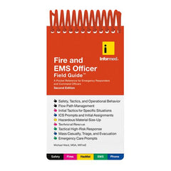 Fire and EMS Officer Field Guide, 2nd Edition