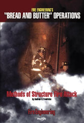 Methods of Structure Fire Attack