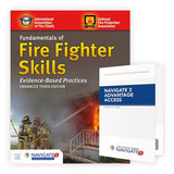 Fundamentals of Fire Fighter Skills Evidence-Based Practices, Enhanced 3rd Ed. w/Navigate 2 Advantage Access
