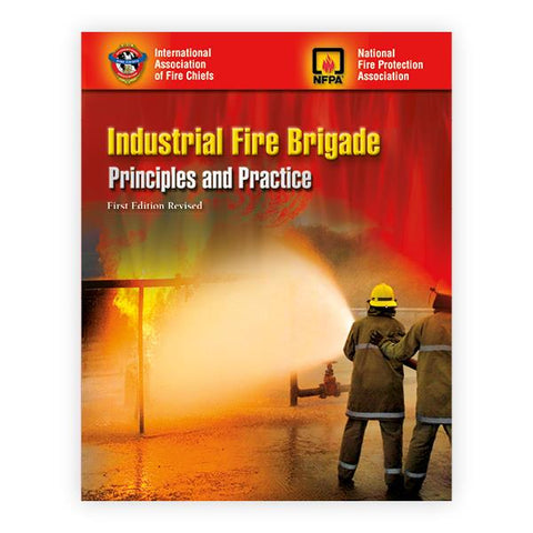 industrial fire brigade principles practice rh firebooks com Principles Practices and Icons Interpersonal Principles and Practices