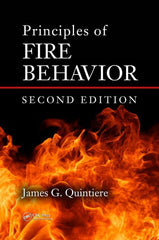 Principles of Fire Behavior, 2nd Edition