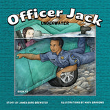 Officer Jack - Underwater - Book 2