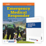 Emergency Medical Responder: Your First Response in Emergency Care, 6th Ed, Includes Navigate 2 Advantage Access