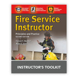 Fire Service Instructor: Principles and Practice, 2nd Ed. Instructor's Toolkit (CD)