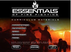 USB Curriculum for Essentials of Fire Fighting, 6th Edition