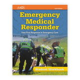 Emergency Medical Responder: Your First Response in Emergency Care, 6th Ed Workbook