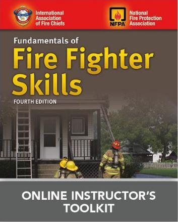 Fundamentals of Fire Fighter Skills , 4th Edition Online Instructor's